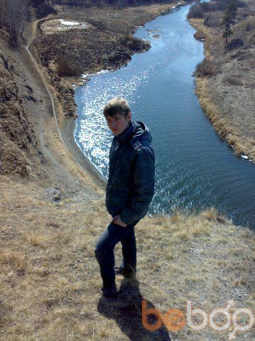 Фото мужчины Астероид 433, Луганск, Украина, 37