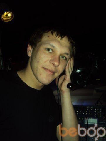 Фото мужчины Somik, Могилёв, Беларусь, 28
