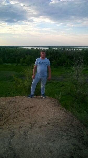 Фото мужчины фёдор, Москва, Россия, 40