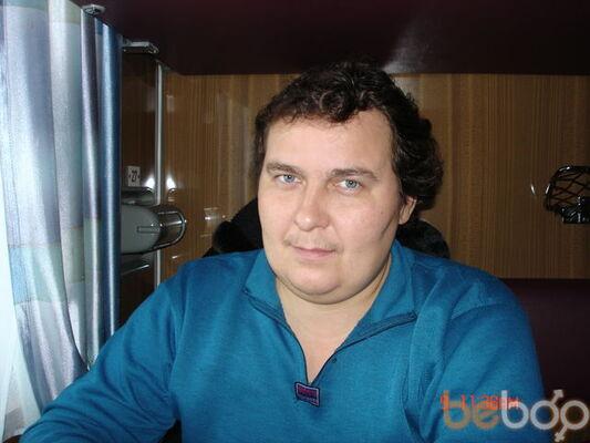 Фото мужчины TITO, Пермь, Россия, 44
