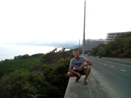 Фото мужчины Сергей, Севастополь, Россия, 28