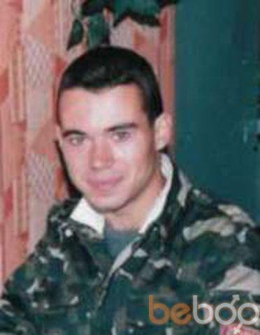 Фото мужчины vosmerik, Ахтырка, Украина, 37