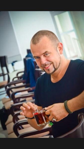 Фото мужчины роман, Красногорск, Россия, 39