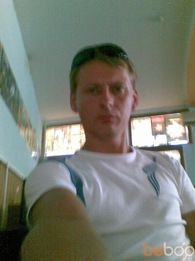 Фото мужчины ale007x, Запорожье, Украина, 41