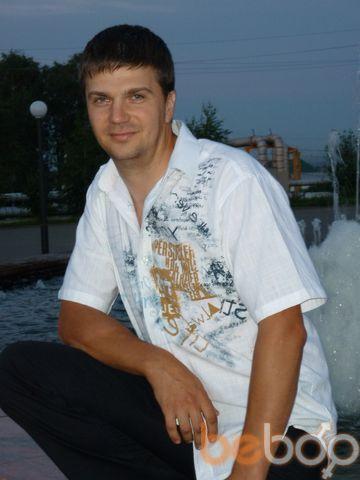 Фото мужчины shurik, Кемерово, Россия, 36