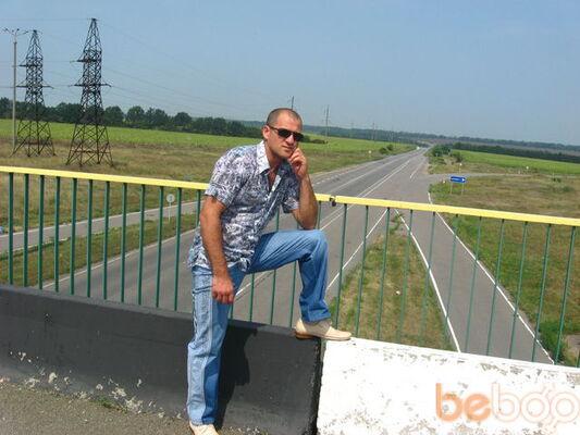 Фото мужчины OVOD007, Кривой Рог, Украина, 44