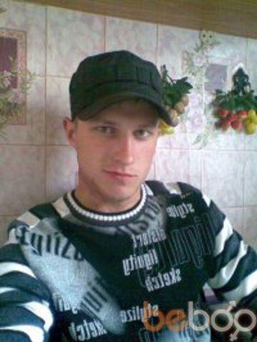 Фото мужчины cамец, Брянск, Россия, 28