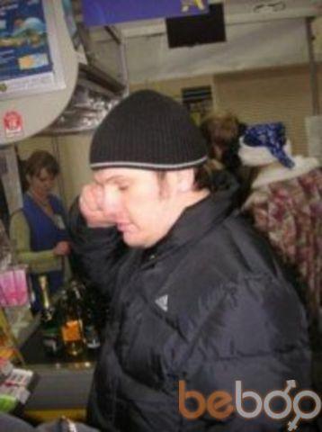 Фото мужчины cyberh3d, Санкт-Петербург, Россия, 36