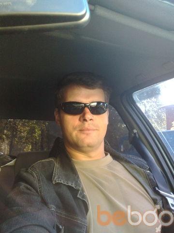 Фото мужчины excimer, Владимир, Россия, 40