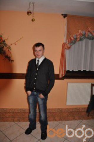 Фото мужчины Frost, Тернополь, Украина, 25