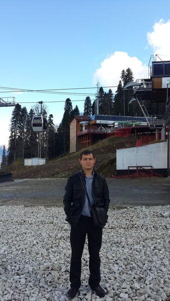 Фото мужчины Алексей, Иркутск, Россия, 35