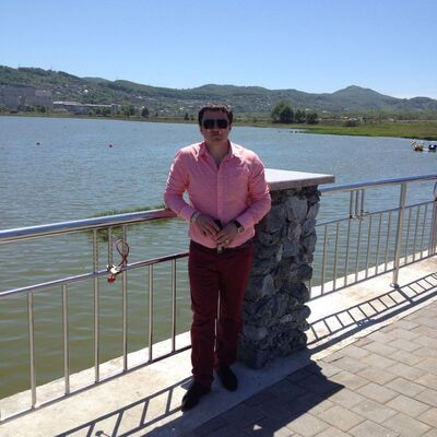 Фото мужчины Евгений, Находка, Россия, 39