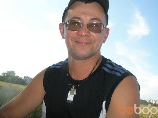 Фото мужчины sergik, Кривой Рог, Украина, 45