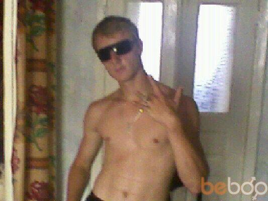 Фото мужчины serzhik, Сумы, Украина, 25
