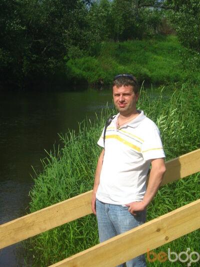 Фото мужчины andrei, Москва, Россия, 43