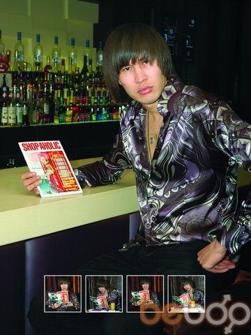 Фото мужчины janchik, Астана, Казахстан, 35
