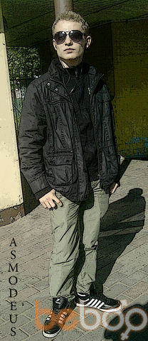 Фото мужчины ASMODEUS, Полоцк, Беларусь, 25