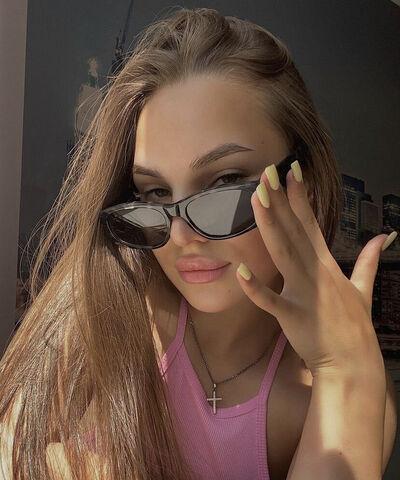 Знакомства Москва, фото девушки Дарья, 19 лет, познакомится для флирта, любви и романтики