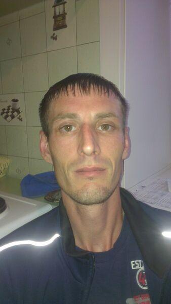 Фото мужчины Олег, Братск, Россия, 33