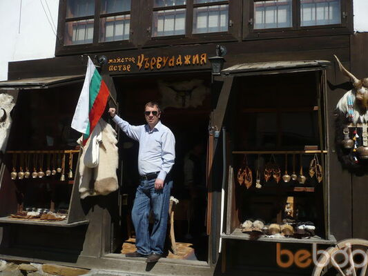Фото мужчины Peter, Veliko Turnovo, Болгария, 54
