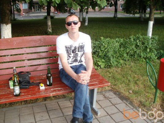 Фото мужчины chek, Минск, Беларусь, 34