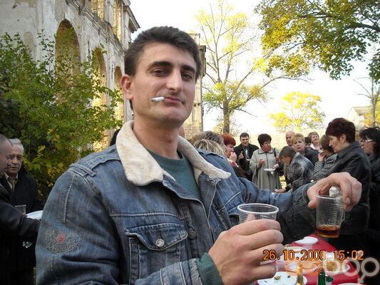 Фото мужчины rusik7234, Бендеры, Молдова, 45
