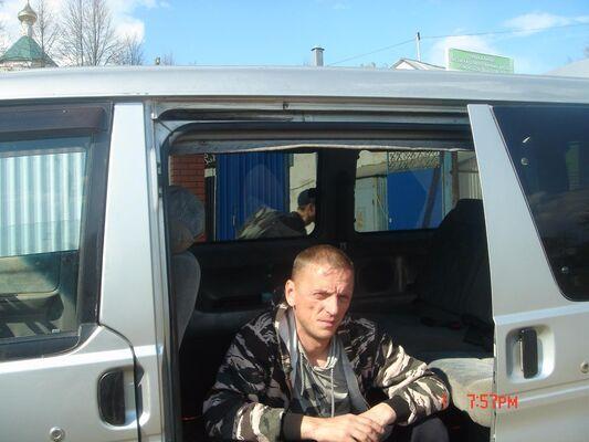 Фото мужчины сергей, Чебоксары, Россия, 37