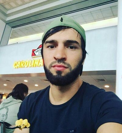 Фото мужчины Раду, Ташкент, Узбекистан, 25