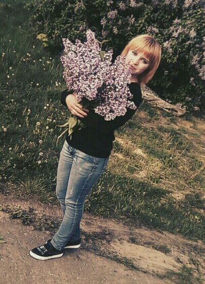 Фото девушки Галина, Алексеевка, Россия, 22
