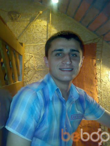 Фото мужчины ssasao, Кишинев, Молдова, 28