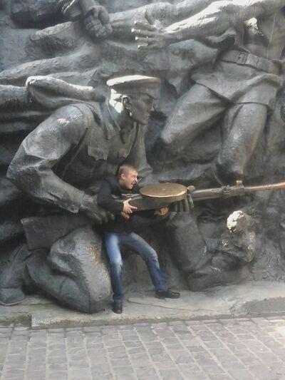 Фото мужчины samecgosha, Николаев, Украина, 31