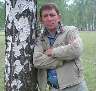 Фото мужчины 555, Уфа, Россия, 45