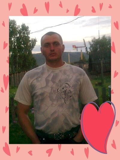 Фото мужчины Александр, Омск, Россия, 36