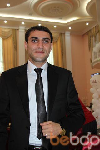 Фото мужчины 112233, Агджабеди, Азербайджан, 56