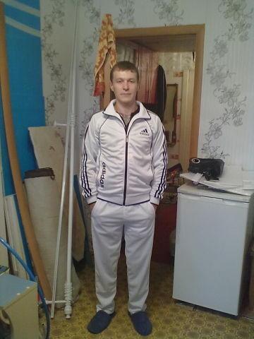 Фото мужчины Андрей, Екатеринбург, Россия, 35
