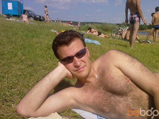 Фото мужчины Drjus, Могилёв, Беларусь, 30