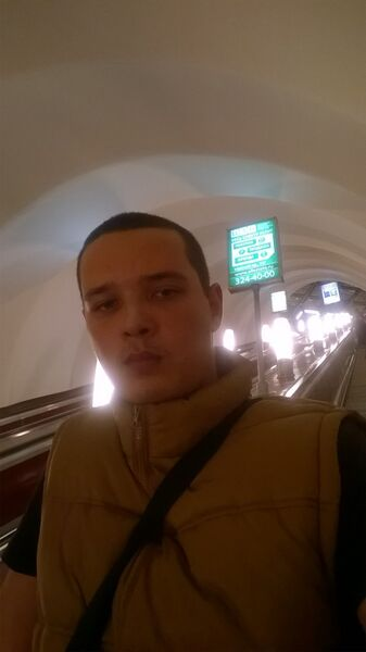 Фото мужчины Максим, Санкт-Петербург, Россия, 26