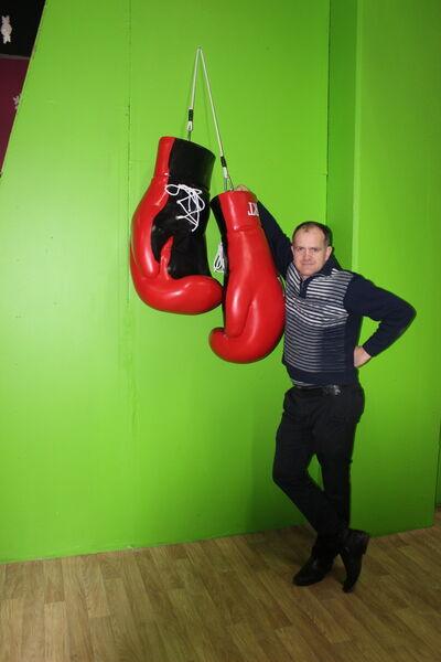Фото мужчины Сергей, Пятигорск, Россия, 43