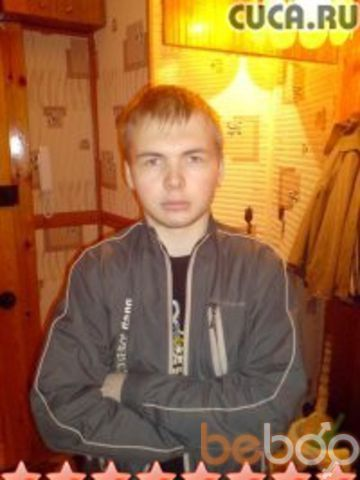 Фото мужчины korsary, Архангельск, Россия, 29