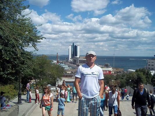 Фото мужчины Андрей, Северодонецк, Украина, 42