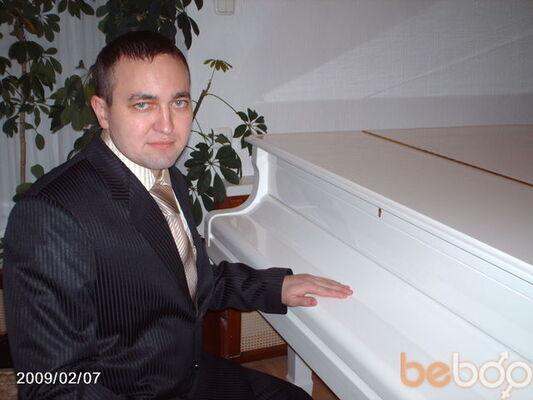 Фото мужчины Sweet_poison, Минск, Беларусь, 42