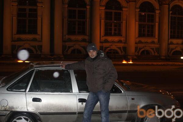 Фото мужчины frank, Колпино, Россия, 35