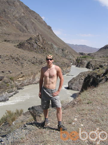 Фото мужчины Kolyanich, Алматы, Казахстан, 28
