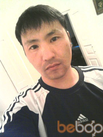 Фото мужчины Black koyot, Кызылорда, Казахстан, 45