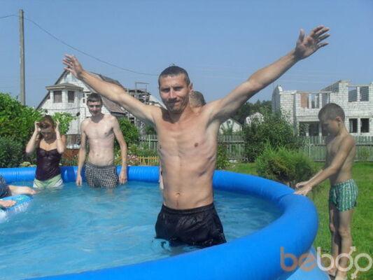 Фото мужчины serg, Минск, Беларусь, 38