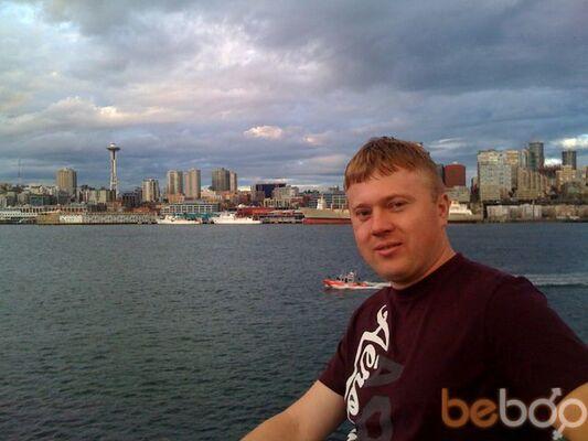 Фото мужчины greg78, Bellevue, США, 39