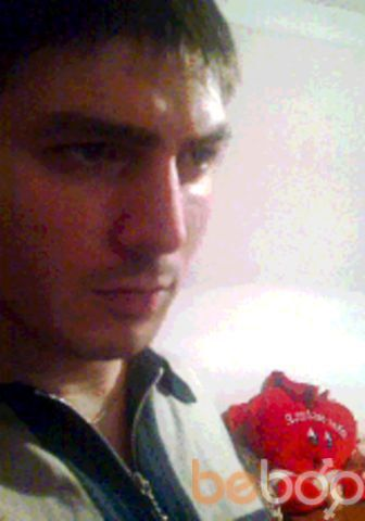 Фото мужчины Romantik, Баку, Азербайджан, 35