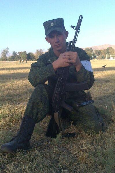 Фото мужчины игорь, Омск, Россия, 27
