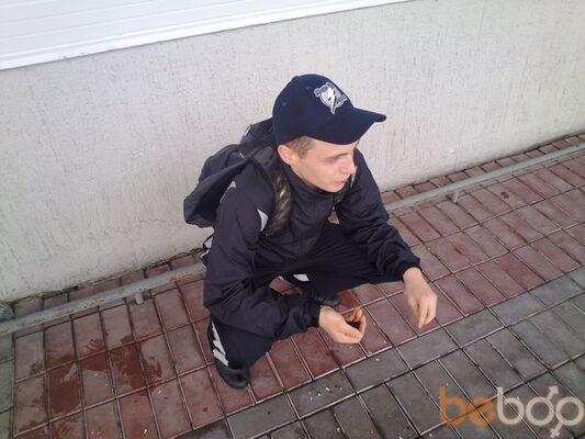 Фото мужчины athf, Москва, Россия, 25