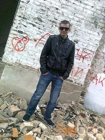 Фото мужчины esman, Гомель, Беларусь, 28
